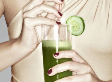 Dieta do suco verde: emagreça até 4 kg em apenas 20 dias