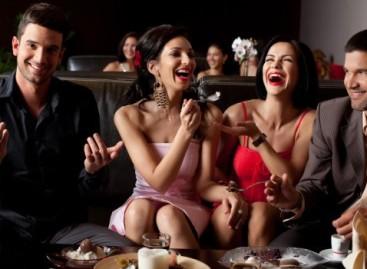 Seis dicas de etiqueta em restaurantes