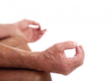 O Yoga e a terceira idade