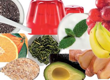 Os 10 alimentos que emagrecem