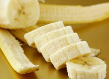 Banana alivia a TPM e ajuda o intestino a funcionar