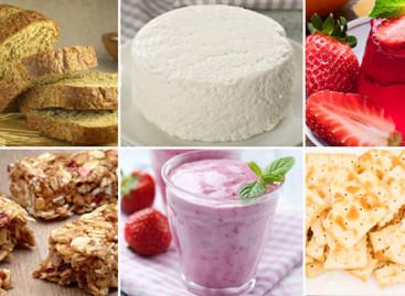 """10 alimentos para substituir industrializados """"saudáveis de mentira"""""""