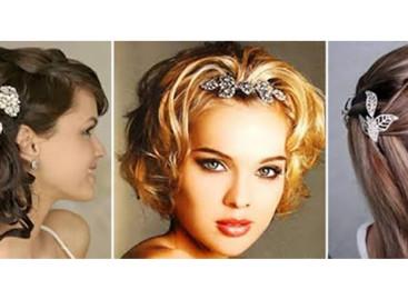 Penteados para festas de 15 anos – Por Márcia Rolim