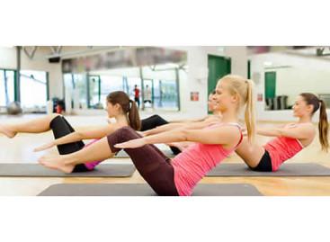 Pilates é um aliado contra a bursite