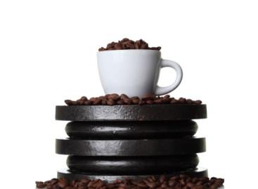 Benefícios do café nos treinos