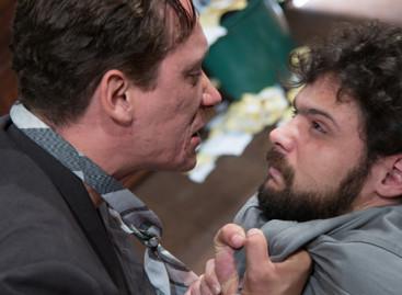 Teatro: O Assalto
