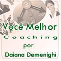 Coaching Para Mulheres Daiana Demenighi