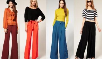 Pantalonas para o Verão – Por Bianca Ladeia