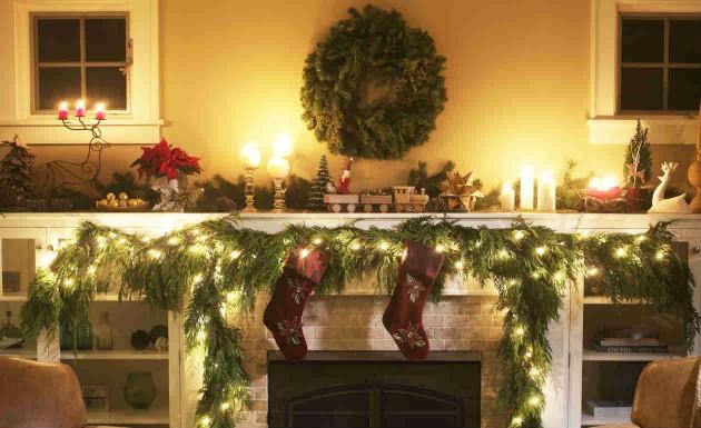 Dicas de decoração para o Natal  BH Mulher