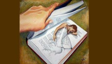 Poesia Inacabada – Por Kátia Storch