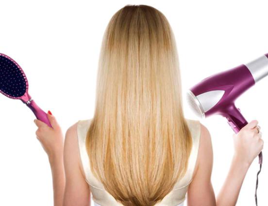 Como fazer escova nos cabelos – Por Márcia Rolim