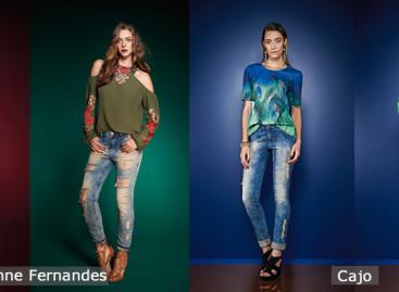 20 de Maio – Dia Mundial do Jeans
