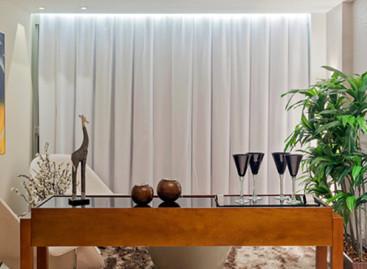 Projetos de interiores: amor por toda morada