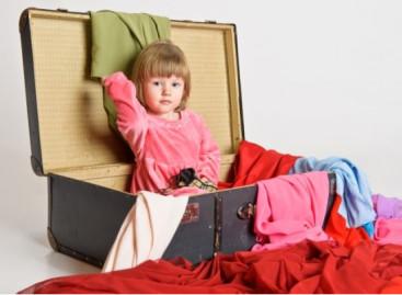 Dicas para viajar com as crianças