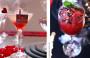 Drink especial para brindar o Dia dos Namorados