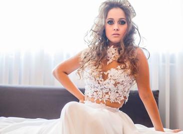 Saiba quais são as tendências de vestidos de noiva