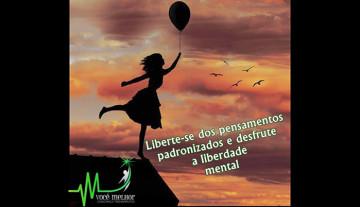 Liberte-se dos maus pensamentos! – Por Daiana Demenighi