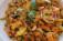 Farofa úmida crocante (inteligente, nutritiva e sustentável)