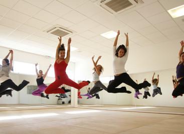 Razões para se entregar de corpo e alma à dança