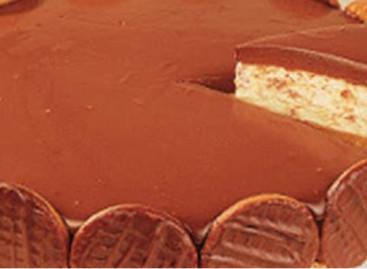 Receita: Torta Holandesa – Por Chef Henrique Burd