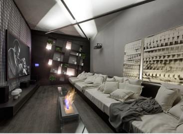 Alternativa ao tradicional sofá