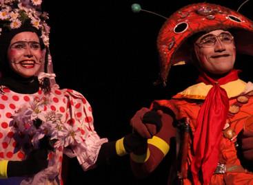 Teatro: A saga do cangaço no mundo dos insetos