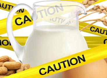 Empresas oferecem produtos específicos para quem sofre de intolerância alimentar