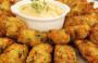 Receita de bolinho de arroz – Por Chef Henrique Burd