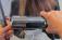 Corte bordado retira pontas danificadas sem reduzir comprimento do cabelo