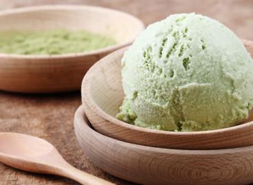 Receita de sorvete superdetox