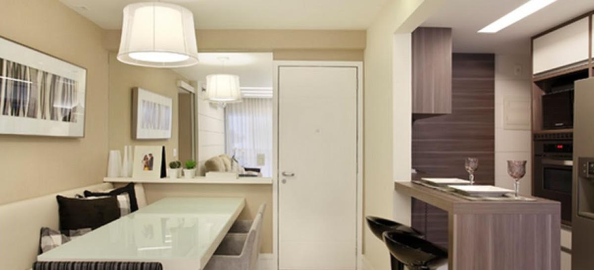 decoracao alternativa apartamentos pequenos: sobre erros comuns na decoração de apartamentos pequenos
