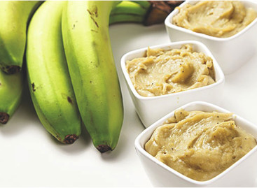 Oito motivos para consumir biomassa de banana verde