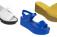 Sapatos robustos são queridinhos para o verão