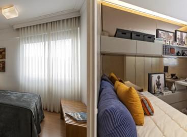 Deixe a casa mais confortável para seus hóspedes