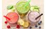 Receitas de smoothies saudáveis