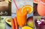 5 receitas de smoothies para ajudar na dieta