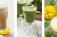 Receitas de sucos que vão dar mais energia e disposição