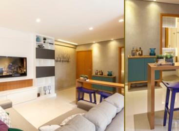 Como aproveitar todos os espaços de uma residência