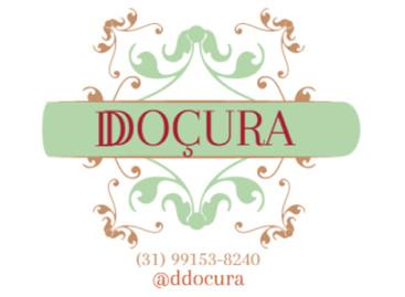 Doces e Biscoitos Decorados – DDoçura