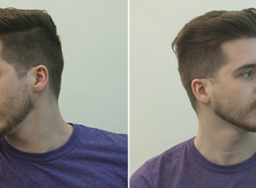 Tendência para cabelo masculino em 2016