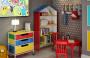 Quartos Montessorianos são tendência na decoração infantil