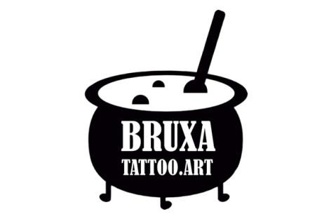 Tatuagem: Artist Tattoo – Aline Bruxa