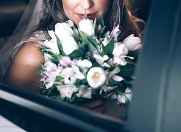 Dicas para escolher o buquê de noiva