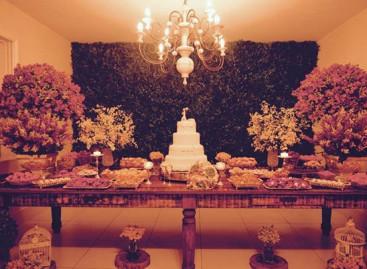 Dicas de decoração com flores para festa de casamento
