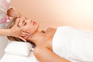 massagem modeladora BH mulher