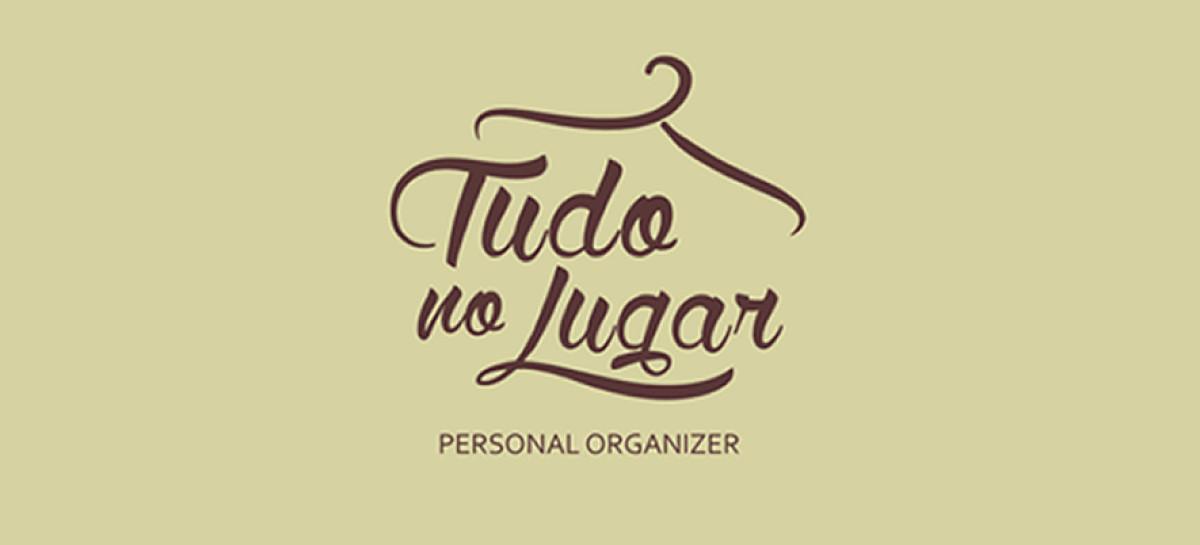Personal Organizer – Tudo no Lugar