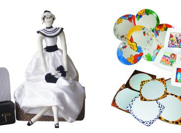 Dicas de presentes para padrinhos e daminhas de casamento