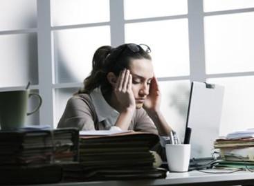 Burnout: a sindrome de exaustão no trabalho