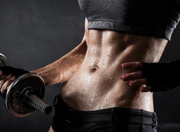 Professor, musculação ajuda a emagrecer?
