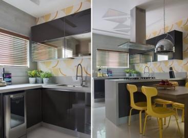 10 dicas para ajudar a criar a cozinha ideal